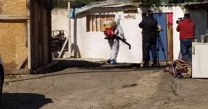 Συναγερμός στον ΕΟΔΥ λόγω κρουσμάτων σε καταυλισμό των Ρομά