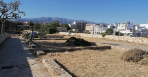 Εργασίες καθαρισμού σε όλο το εύρος του Δήμου Χανίων (φωτο)