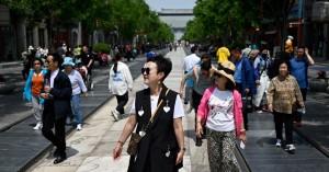 Κίνα: Στο χαμηλότερο επίπεδό της από το 1950 η αύξηση του πληθυσμού