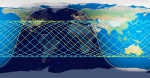 Eκτός ελέγχου πύραυλος μπορεί να πέσει σε μία περιοχή από τη Νέα Υόρκη ως τη Νέα Ζηλανδία