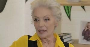 Μαρία Αλιφέρη: Με εξαφάνισαν τηλεοπτικά γιατί θεωρήθηκα σύμβολο του κατεστημένου