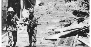 «Βομβαρδισμένα Χανιά»: Υπαίθρια έκθεση φωτογραφίας σε γωνιές της πόλης των Χανίων