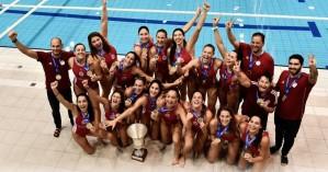 Στην κορυφή της Ευρώπης τα κορίτσια του Ολυμπιακού