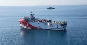 Κομισιόν σε Άγκυρα: «Εγκαταλείψτε τις γεωτρήσεις σε θαλάσσιες ζώνες άλλων χωρών»