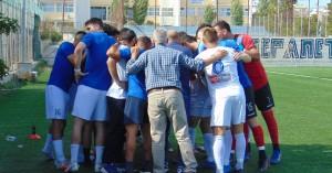 Σπουδαία νίκη για Ρεθυμνιακό, 2-1 τον Πλατανιά