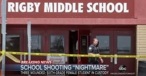 ΗΠΑ: Μαθήτρια δημοτικού άνοιξε πυρ μέσα στο σχολείο της – Τρεις τραυματίες