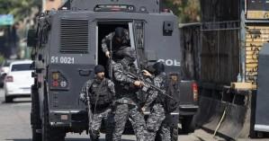 Στους 28 οι νεκροί από επιχείρηση αστυνομικών κατά εμπόρων ναρκωτικών σε φαβέλα στο Ρίο