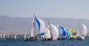 Aφιέρωμα στην ιστιοπλοΐα και τον ναυτικό τουρισμό της Ελλάδας δημοσιεύει το Bloomberg