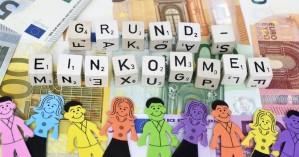 Γερμανία: Βασικό εισόδημα 1.200 ευρώ για όλους;