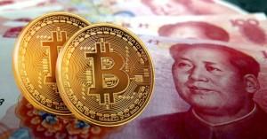 Η Κίνα «πνίγει» το bitcoin: Κατρακύλα τιμών και απώλεια 300 δισ. δολαρίων