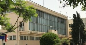 Ενεργειακή αναβάθμιση και συνολική ανάπλαση του κεντρικού Δημαρχείου Ρεθύμνου