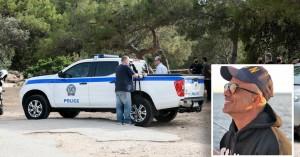 Σταύρος Δογιάκης:  Αυτοπυροβολήθηκε δύο φορές - Στην καρδιά και στο κεφάλι