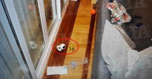 Έγκλημα στα Γλυκά Νερά- Φωτογραφία ντοκουμέντο: Η κάμερα που έσπασε ο πιλότος μετά το φόνο