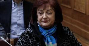 Στο 251 Γενικό Νοσοκομείο Αεροπορίας στην Αθήνα μεταφέρθηκε η Μαριεττα Γιαννάκου