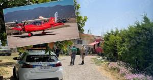 Συντριβή αεροσκάφους στην Ηλεία: Αυτά είναι τα θύματα του δυστυχήματος