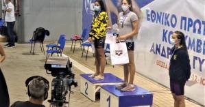 Τρίτο χρυσό η Ντουντουνάκη, 2ο μετάλλιο ο Κάχρης