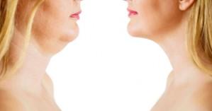 Πώς να προστατεύσετε το πρόσωπο από τις ρυτίδες μετά το αδυνάτισμα