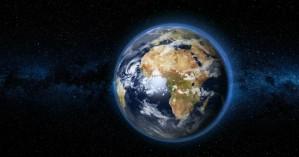 Η μοναδική ήπειρος που βρίσκεται και στα τέσσερα ημισφαίρια της Γης
