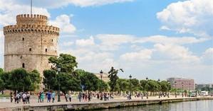 Θεσσαλονίκη: Ιταλοί δημοσιογράφοι ξετρελάθηκαν με αξιοθέατα και γαστρονομία