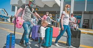 ΟΑΕΔ: 47.000 επιταγές κοινωνικού τουρισμού ενεργοποιήθηκαν τον Αύγουστο