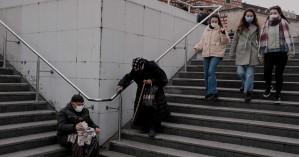 Τουρκία: Άλλα 5.012 κρούσματα και 53 θάνατοι από κορωνοϊό
