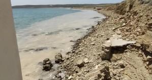 Λήμνος: Κλιμάκιο επιθεωρητών περιβάλλοντος για τη βλέννα