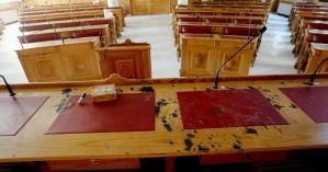 Μονή Πετράκη - Επίθεση με βιτριόλι: Εξιτήρια έλαβαν οι επτά Μητροπολίτες