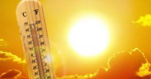 Ξεπέρασε τους 43 βαθμούς η θερμοκρασία στη Νότια Κρήτη (φωτο)