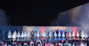 Mε μεγάλη επιτυχία η παράσταση του Αυτοκρατορικού Ρωσικού Μπαλέτου