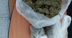 Συνελήφθησαν 3 άτομα για κατοχή, μεταφορά και διακίνηση ναρκωτικών