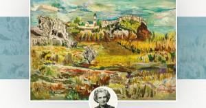Έκθεση  για το «ναΐφ» ζωγραφικό έργο της Θάλειας Καλλιγιάννη, στο Πολύκεντρο Βουκολιών