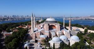 Ράπισμα της Unesco στην Τουρκία για την Αγιά Σοφιά