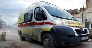 Κροατία: Τουλάχιστον 10 νεκροί σε τροχαίο – Ντελαπάρισε λεωφορείο