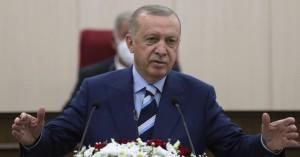 Ερντογάν για Λωζάνη: Η Τουρκία δεν θα υποκύψει σε απειλές και εκβιασμούς
