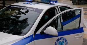 Ηράκλειο: Του έκλεψε από το αμάξι τσαντάκι που είχε