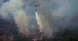 Ιταλία: Αποτέλεσμα εμπρησμών μεγάλο μέρος των πυρκαγιών που κατακαίνε τη Σικελία