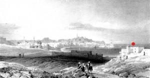 Τα Περιβόλια Ρεθύμνου στην επανάσταση του 1821