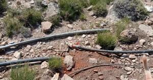 Απίστευτο! Άφησαν ένα χωριό χωρίς νερό για να γεμίζουν οι….ποτίστρες