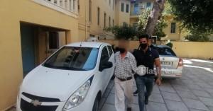 Στον εισαγγελέα ο πατέρας που κατηγορείται για ενδοοικογενειακή βία σε βάρος του γιου του