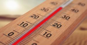 Σε ποια περιοχή των Χανίων ο υδράργυρος σήμερα τέλη Σεπτέμβρη έφτασε 39 βαθμούς κελσίου