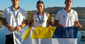 Τρία μετάλλια για ΝΟΧ στα πανελλήνια SUP