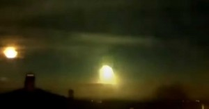 Νορβηγία: Τεράστιος μετεωρίτης φώτισε τον ουρανό – Σενάρια πως έπεσε κοντά στο Όσλο