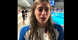 Συγκλόνισε την Ελλάδα η Ντουντουνάκη με το κλάμα της στην κάμερα (βίντεο)