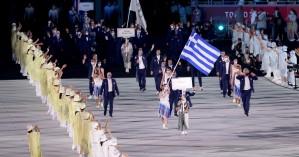 Δείτε live την τελετή έναρξης των Ολυμπιακών Αγώνων στο Τόκυο