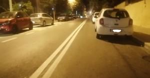 Έτσι είναι η κατάσταση στην Πλουμιδάκη μετά την... παρέμβαση του δήμου Χανίων