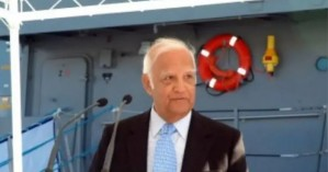 Πέθανε ο πρώην πρόεδρος των Ναυπηγείων Ελευσίνας Νίκος Ταβουλάρης