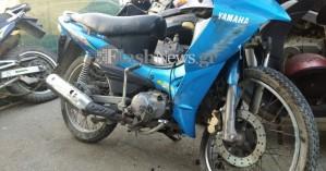 Τραγωδία στα Χανιά: Μετωπική η σύγκρουση της μοτο που οδηγούσε ο 18χρονος (φωτο)