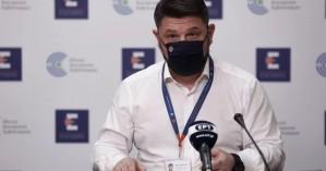 Ν. Χαρδαλιάς: Το 41% των κρουσμάτων στην Κρήτη προέρχεται από κοινωνικές συναθροίσεις