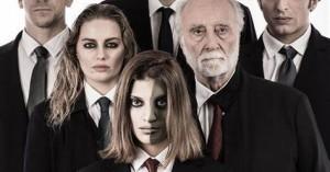 Η Αντιγόνη του Σοφοκλή σε σκηνοθεσία Θ. Μουμουλίδη στο Κηποθέατρο «Ν. Καζαντζάκης»