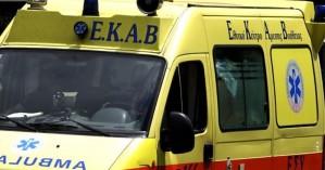 Ηράκλειο: Σοκαριστικό ατύχημα - 20χρονος έπεσε μέσα σε φρεάτιο